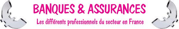 Banques et assurances en France